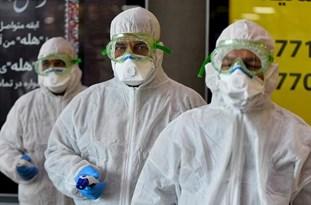 2,245 More Coronavirus Patients Identified in Iran