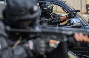 Anti-Revolutionary Terrorist Team Disbanded by IRGC in Northwestern Iran