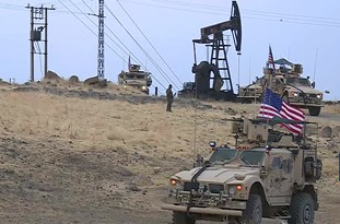 US Doctrine in Syria Is Crime against Humanity