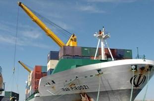 Deputy Minister Underlines Iran's Success in Maritime Trade despite US Sanctions