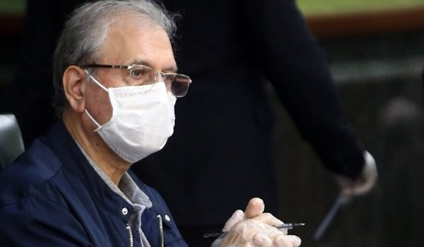 Gov't Spokesman: Iran's Assets in Europe Enjoy Judicial Immunity