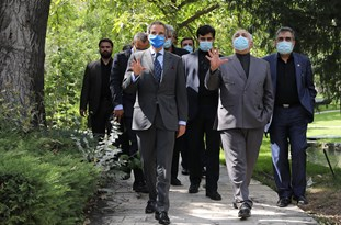 Zarif: Over 92% of IAEA Inspections Done in Iran