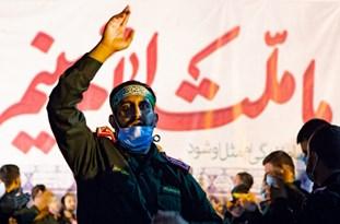 Iranians Commemorate Tasoua