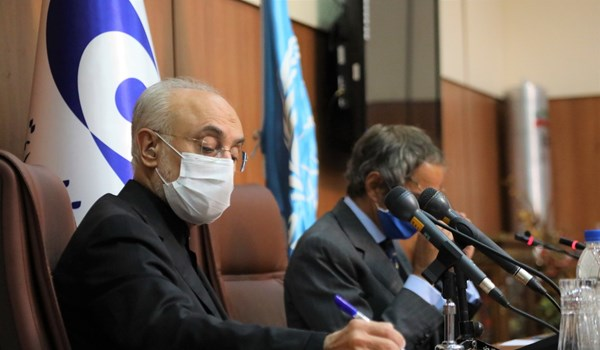 AEOI Chief: No More Inspections of Iranian Sites Requested by IAEA