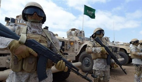 Report: Nearly Two Dozen Saudi Troops Enter US Base in Northeastern Syria