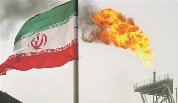 Official: Iran Able to Increase Oil Production to 8.5mln Barrels