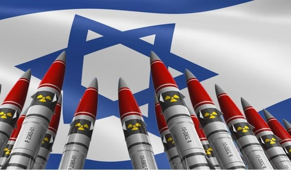 Time to Deal With Israeli Nukes