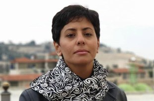 Fatima Abdulkarim: Palestinians Determined to Stay
