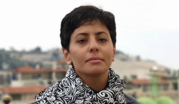 Fatima Abdulkarim: Palestinians Determined to Stay