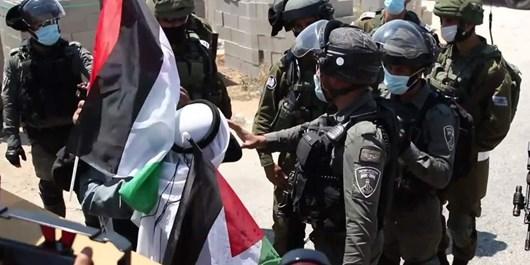نیروهای اسراییلی سایت انگلیسی