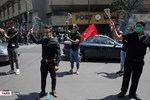 A Different Muharram Amid COVID-19: Drive-in Mourning in Iran for Imam Hossein (AS)