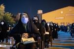 Mourning rituals held in Iran on Tasua Night