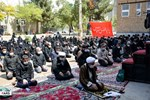 Month of Muharram in Iran: Mourning for Imam Hossein (AS) Under Strict COVID-19 Protocols