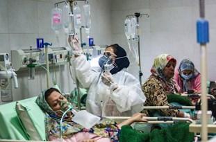 Iran Reports 1,642 More Coronavirus Patients