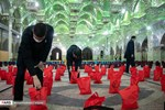 A Different Muharram Amid COVID-19: Iranian Volunteers Distribute Food Packages in Charity