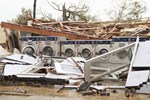 Hurricane Laura: 400,000 Without Power in Louisiana