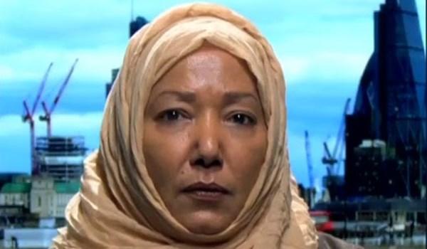 Kim Sharif: UN Enabling Division in Yemen