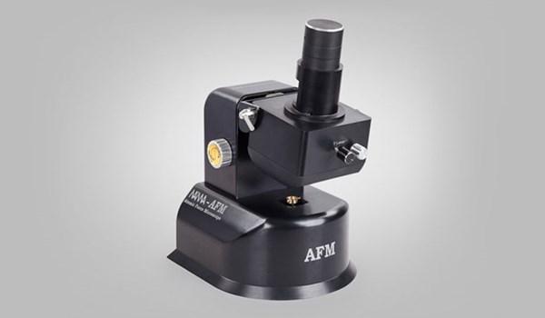 Iranian Company Exports Nanoscopes to Asian, Latin American States