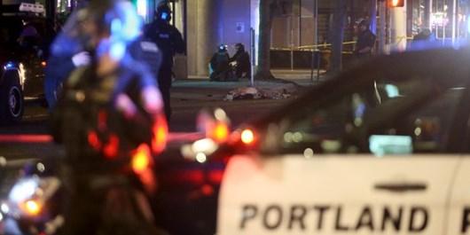 پولیس پورتلند