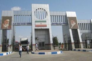 88% of Iran's Cross Border Customs Open