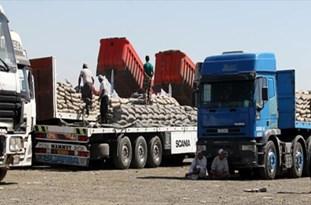 Trade Activity Resumed via Shalamcheh Border after Short Halt