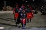 Ta'zieh Performance on Night of Sham-e-Ghariban