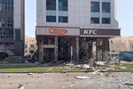 One Person Killed in Dubai, Several Hurt in Abu Dhabi Restaurant Explosions