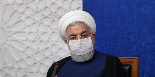 Iranian President Inaugurates Several Infrastructural Medical Projects
