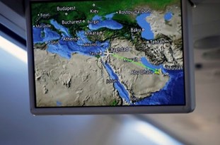 People in Arab World Strongly Blast S. Arabia for Opening Airspace to Israeli Plane