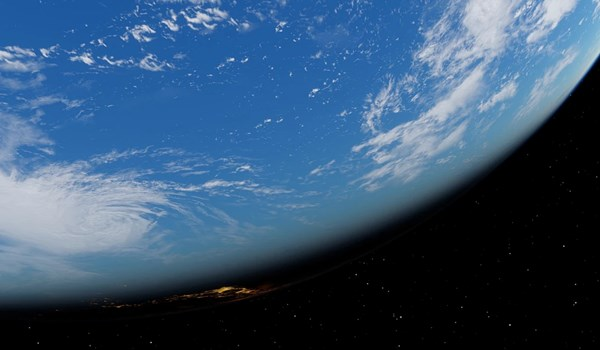 Earth's Water May Have Come from Meteorites Closer to Home