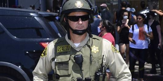 پلیس لس آنجلس