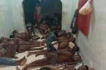 GRAPHIC: African Migrants 'Left to Die' in Saudi Arabia's Hellish COVID-19 Detention Centres