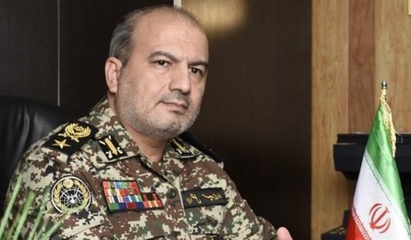 Deputy Commander: Iran-Made Drones, Simulators in Demand