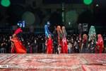 Month of Muharram in Iran: Ritual Dramatic Art of Ta'zieh