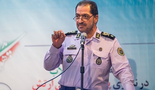 Commander: Iran Not to Unveil All Air Defense Achievements to Surprise Enemies