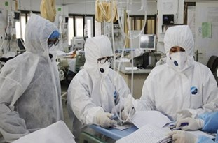 Iran Identifies 1,858 New Cases of Infection to COVID-19
