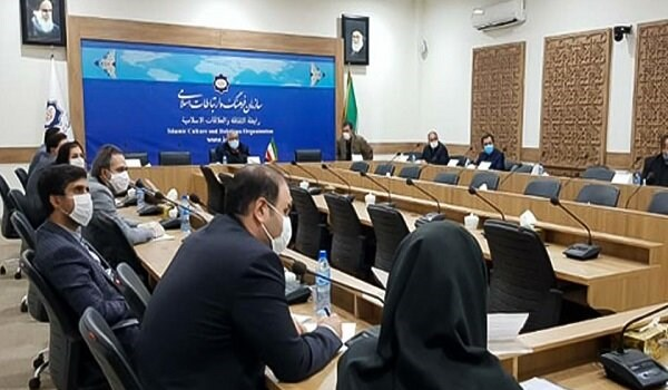 Iran, Russia Vow to Boost Cultural Cooperation