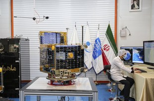 Official: Iran to Build Nahid 3 Satellite for Geo Orbit