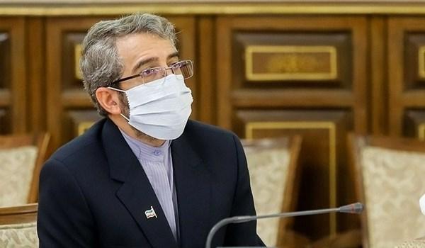Iran's Deputy Judiciary Chief: Terrorism Major Pillar of US Foreign Policy
