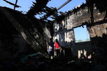 ISraeli Crisis: Candle Fire Kills Three Children Amid Gaza Power Cut