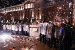 60 Arrested as Bulgaria's Largest Anti-Government Protest in 2 Months Descends into Violence