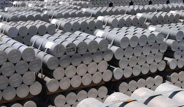 Iran Sets 70% Hike in Aluminum Output