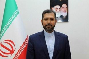 Iran Condemns Attacks on Diplomatic Centers in Iraq