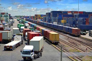 Iran's 5-Month Foreign Trade Exceeds $24bln