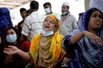 Death Toll from Bangladesh Mosque Explosion Rises to 24