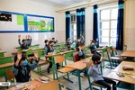 Iran reopens schools with no sign of remote Learning
