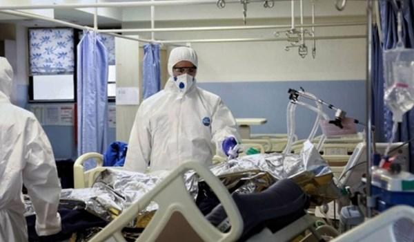 Iran Identifies 3,097 New Coronavirus Cases