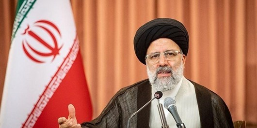 Iran's Judiciary Chief: US, European Police Violating People's Rights