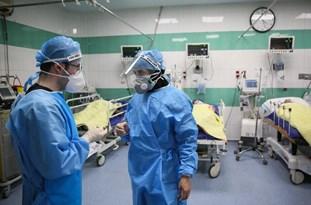 Iran Reports 2,152 New Coronavirus Cases