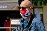 Mask, New Wearables in Age of COVID-19